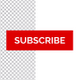 YouTube Subscribe Button with Bell Icon (4k Transparent) - VideoHive Item for Sale
