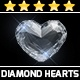 Diamond Hearts Pack - VideoHive Item for Sale