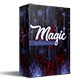 Collection of Magic Backgrounds Vol.2 - VideoHive Item for Sale