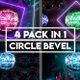 Circle Bevel - VideoHive Item for Sale