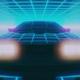 Retrowave Car Trip Vj Loops Pack V3 - VideoHive Item for Sale