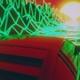 Retrowave Car Trip Vj Loops Pack V1 - VideoHive Item for Sale
