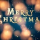 Merry Christmas 3d Text Opener - VideoHive Item for Sale