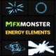 Energy Elements | Motion Graphics - VideoHive Item for Sale