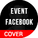 Event Facebook Timeline Cover - GraphicRiver Item for Sale