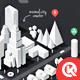 Minimal Town Maker - GraphicRiver Item for Sale