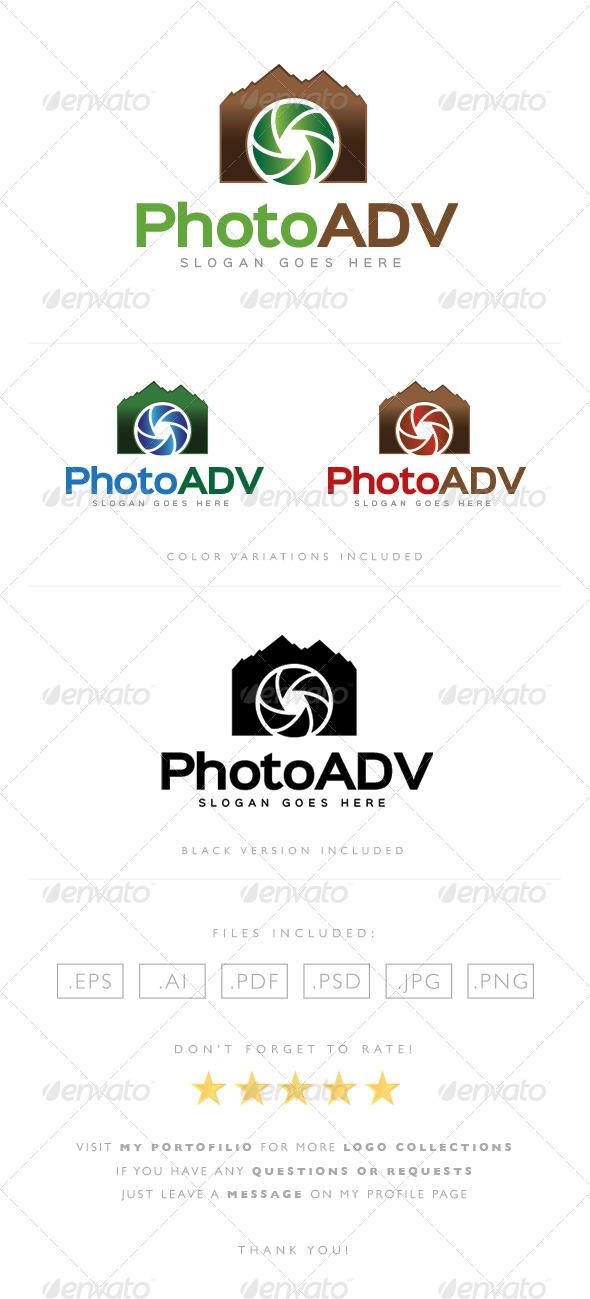 Photo Adventure Logo