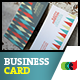 Creative Business Card 1 - GraphicRiver Item for Sale