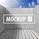 10 Exterior Wall Mockups Set - GraphicRiver Item for Sale