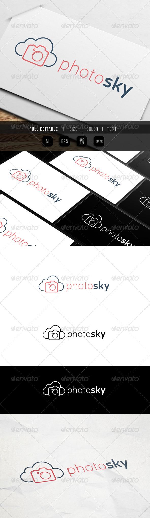 Photo Sky