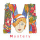 Letter M Mystery - GraphicRiver Item for Sale
