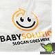 Logo Babysolution Template - GraphicRiver Item for Sale