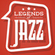 Jazz Labels - GraphicRiver Item for Sale