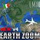 Earth Zoom 3D Pro Kit - VideoHive Item for Sale