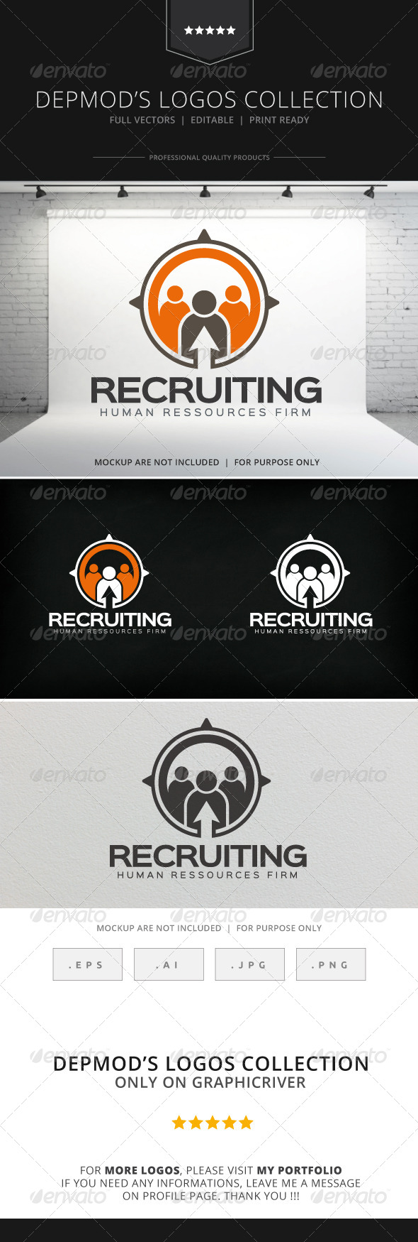 Recruiting Logo