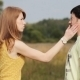 Girl Slapping Boy - VideoHive Item for Sale