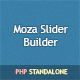 PHP Moza Slider Builder