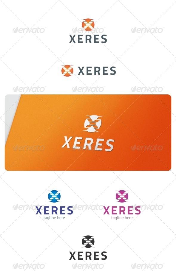 Xeres Logo