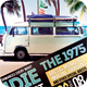 Indie Rock Music Flyer  - GraphicRiver Item for Sale