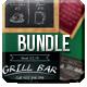 Chalkboard Restaurant Flyers Bundle - GraphicRiver Item for Sale