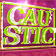 Caustic Glass Logo  - VideoHive Item for Sale