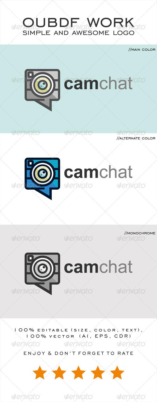 CamChat Logo
