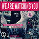 Watching You Movie Trailer - VideoHive Item for Sale
