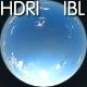 HDRI IBL 1509 Blue Clear Sky - 3DOcean Item for Sale