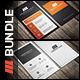 Business Card Bundle Vol 2 - GraphicRiver Item for Sale