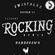 Rocking Bones - GraphicRiver Item for Sale