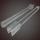 Cake Tong 3D Model Low - High Poly - 3DOcean Item for Sale