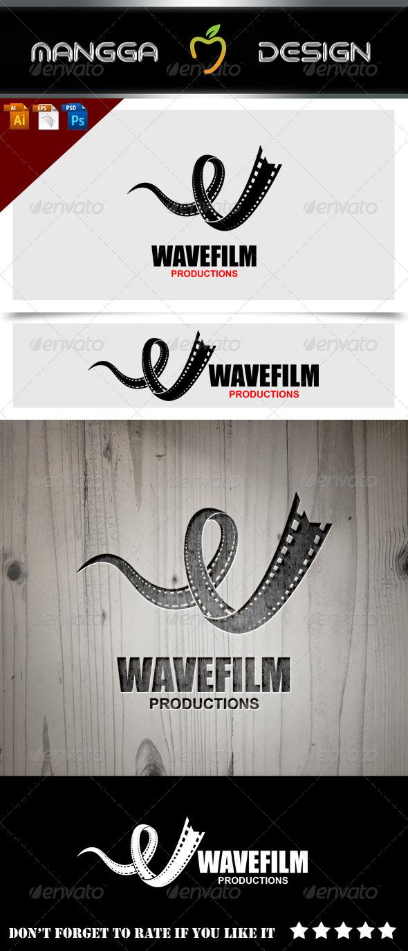 Wave Film Logo