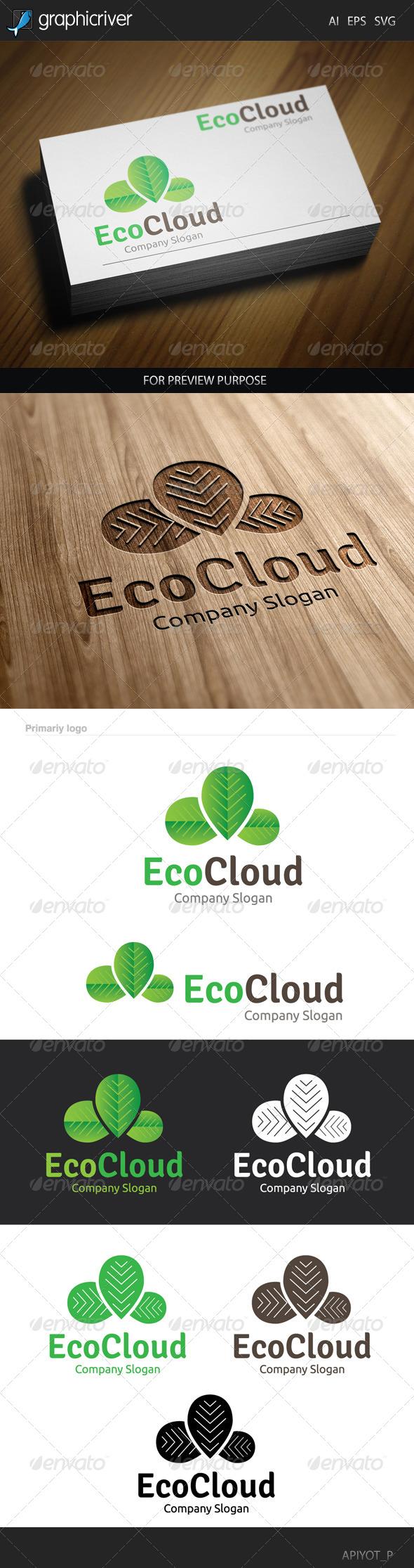 Nature Cloud Logo