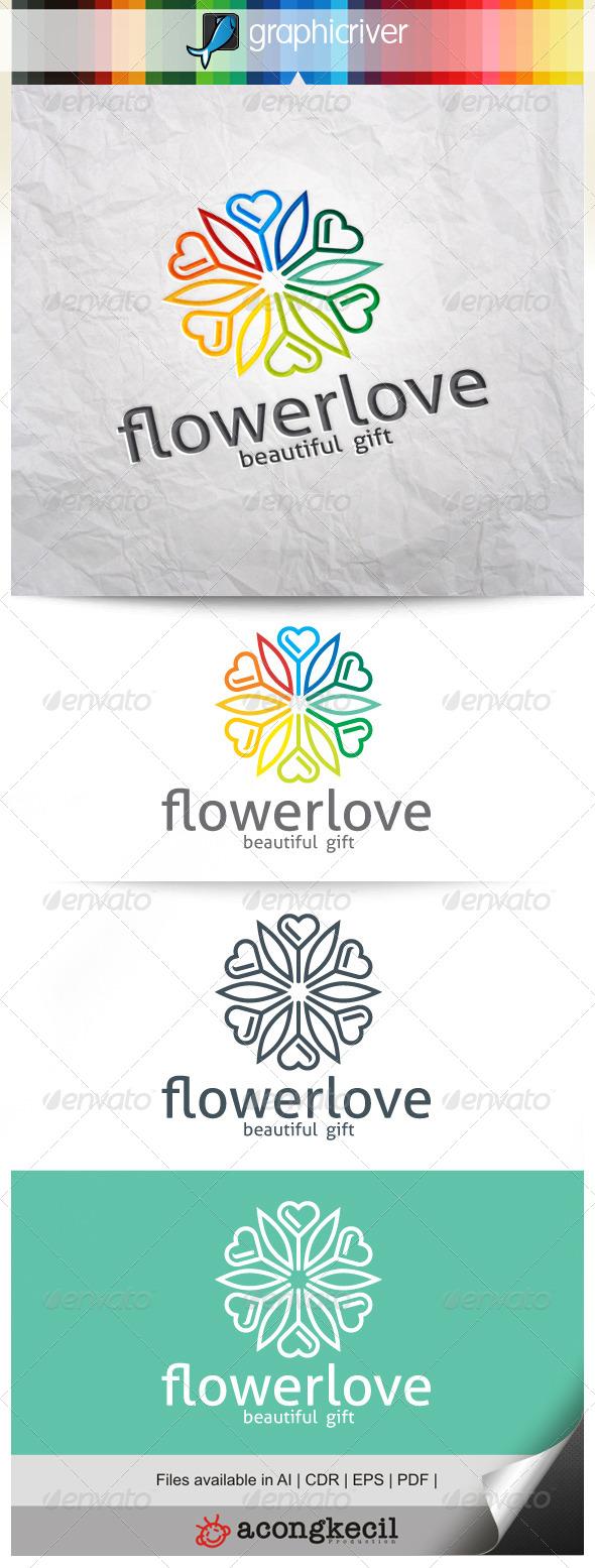 Flower Love V.5