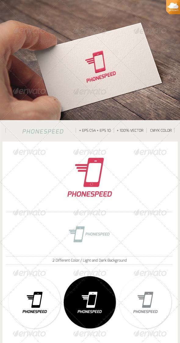 Phone Speed