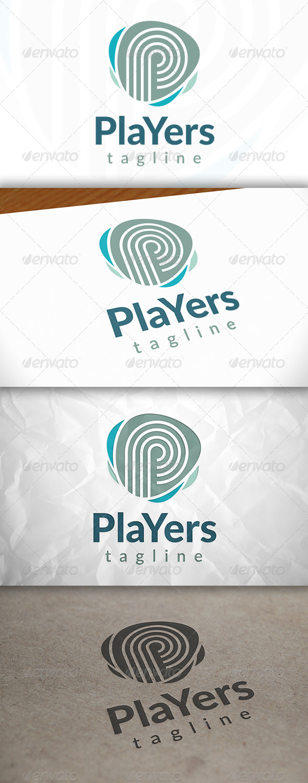Players Logo
