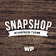Snapshop - Responsive WooCommerce Wordpress Theme - Enhance Your Shop Website - ThemeForest Item for Sale