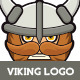 Viking Logo Template - GraphicRiver Item for Sale