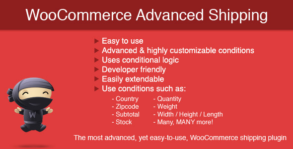 Codecanyon | WooCommerce Advanced Shipping Free Download #1 free download Codecanyon | WooCommerce Advanced Shipping Free Download #1 nulled Codecanyon | WooCommerce Advanced Shipping Free Download #1