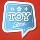 Toy Store - GraphicRiver Item for Sale