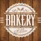 Bakery Label - GraphicRiver Item for Sale