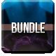 Photo Templates Bundle - GraphicRiver Item for Sale