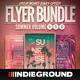Summer Flyer/Poster Bundle Vol. 4-6 - GraphicRiver Item for Sale