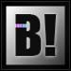 B55 Logo - AudioJungle Item for Sale