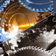 Mechanical Heaven / Modern Times - VideoHive Item for Sale