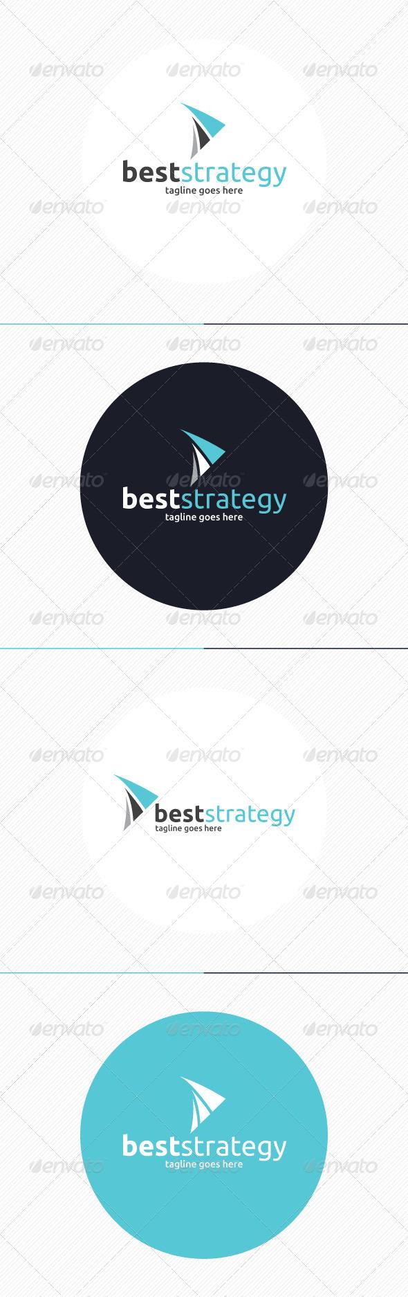 Best Strategy Logo
