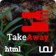 TakeAway - Restaurant & Online Food Ordering - ThemeForest Item for Sale