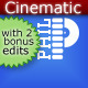 Cinematic Orchestra Trailer - AudioJungle Item for Sale