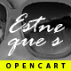Responsive Fashion OpenCart Theme - EstNeque - ThemeForest Item for Sale