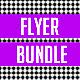 Dance Studio Flyer Bundle - GraphicRiver Item for Sale